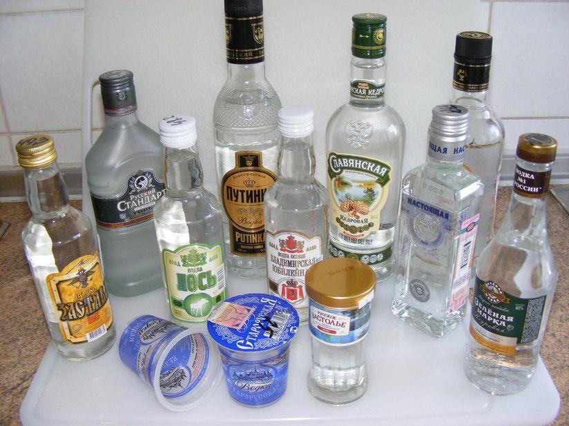 Завод водки в ртищиве