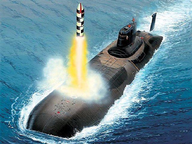 подводные лодки россии и сша сравнение 2015 видео