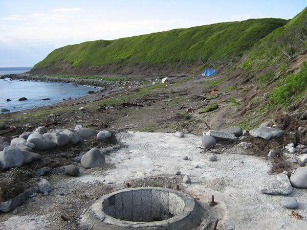 фото острова матуа