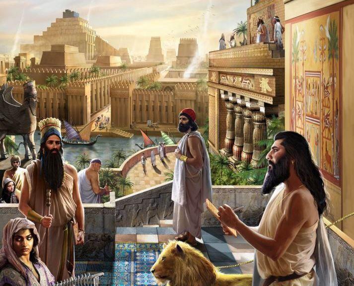 Халдейская Книга Чисел