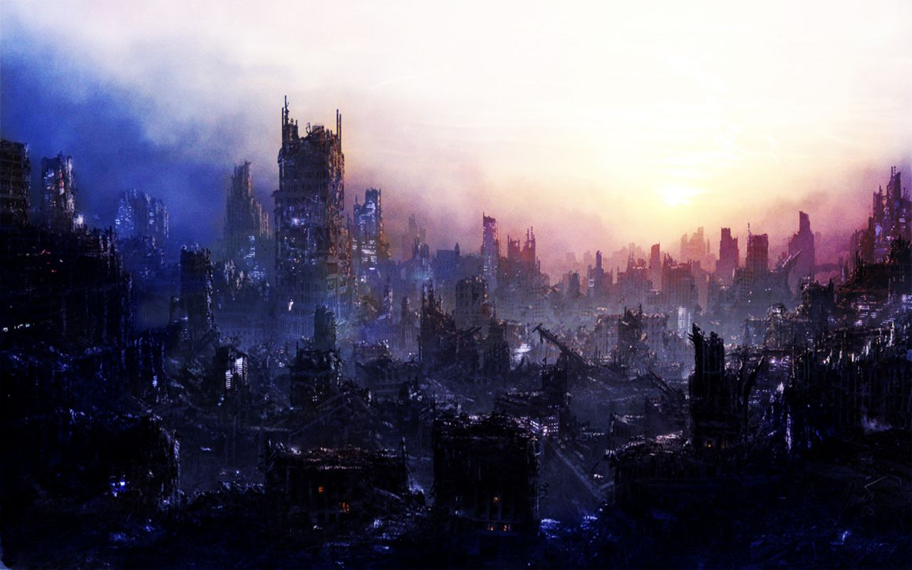 Миллиардеры готовятся к апокалипсису. Они что–то знают рекомендации