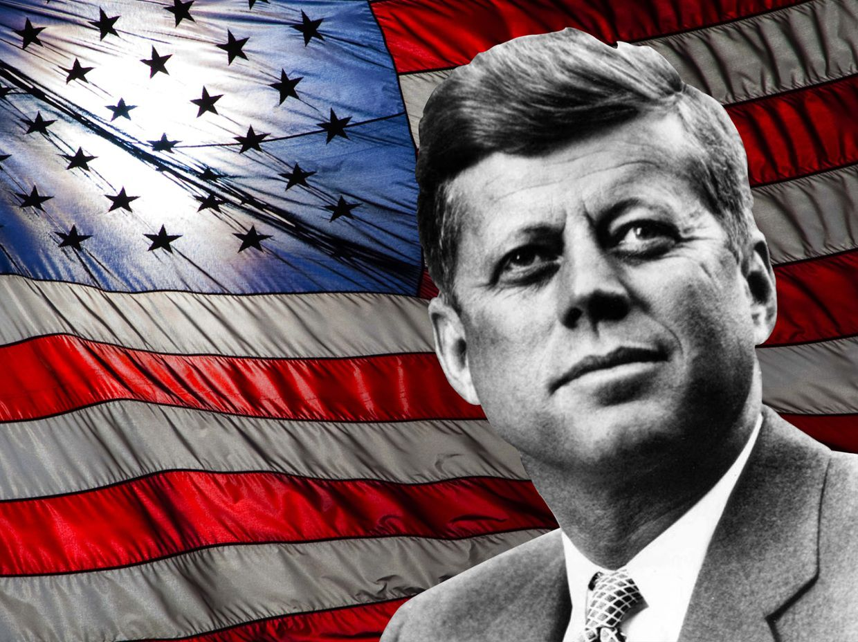 a biography of john f kennedy an american president Biography of john f kennedy essay example - biography of john f kennedy john f kennedy was born on may 29, 1917 in brookline, massachusetts he was the second child of nine children he lived in the suburbs of boston but as his family grew his father's income increased and they moved back to brookline.