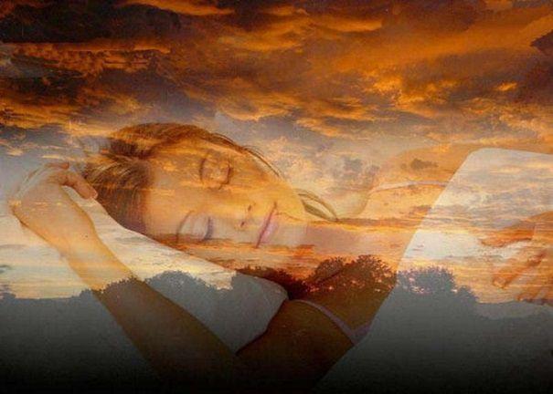 Как увидеть свои руки во сне