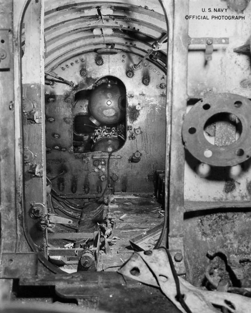 сверхмалая подводная лодка типа а